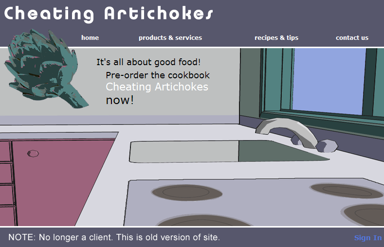 Cheating Artichokes
