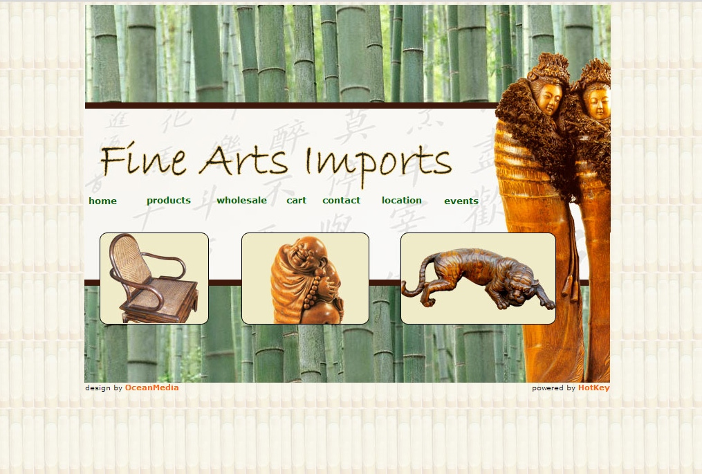 Fine Arts Imports