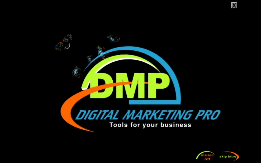 Digital Marketing Pro